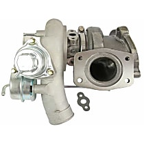 Pro Parts 23432369 Turbocharger (New) - Replaces OE Number 36012378
