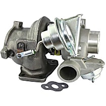 Pro Parts 23436134 Turbocharger (New) - Replaces OE Number 8602393