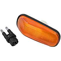 34340060 Side Marker Light (Yellow) - Replaces OE Number 91-24-132