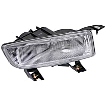 Pro Parts 34342549 Fog Light - Replaces OE Number 49-12-549