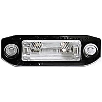 34433006 License Plate Light - Replaces OE Number 31253006