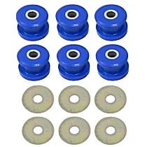 61340000PU Subframe Bushing Kit Urethane Version - Replaces OE Number 15 1094 200
