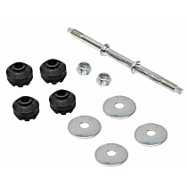 Pro Parts 61430060 Stabilizer Link Kit Threaded on both ends - Replaces OE Number 1329395