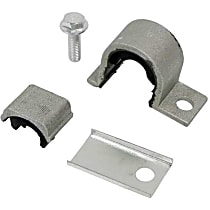 Pro Parts 61431990 Stabilizer Bar Bushing Kit - Replaces OE Number 30 3089 014