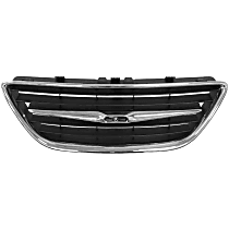 82347998 Grille - Replaces OE Number 12-797-998
