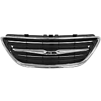 Pro Parts 82347998 Grille - Replaces OE Number 12-797-998
