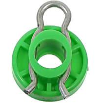 Pro Parts 83343433 Window Regulator Roller - Replaces OE Number 44-93-433