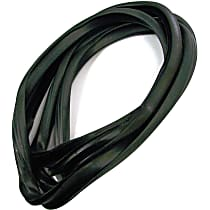 Precision Parts 76912 N4500 Hood and Trunk Weatherstrip Seal - Sold individually