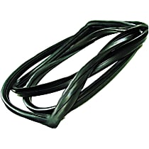 WCR 687 Windshield Molding - Direct Fit, Sold individually