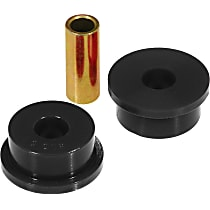 1-1203-BL Track Rod Bushing - Black, Polyurethane, Direct Fit