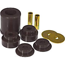14-1603-BL Differential Carrier Bushing - Black, Polyurethane, Direct Fit