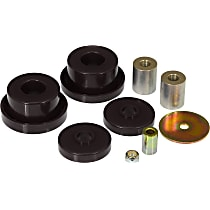 4-1607-BL Differential Carrier Bushing - Black, Polyurethane, Direct Fit