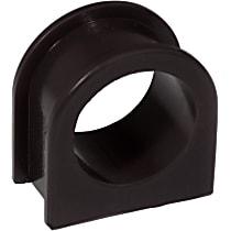 7-703-BL Steering Rack Bushing - Black, Polyurethane, Direct Fit, Sold individually