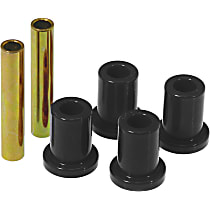 7-801-BL Shackle Bushing - Black, Polyurethane, Direct Fit