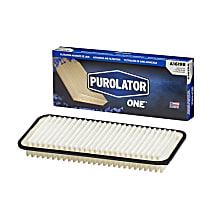 A16198 PurolatorONE A16198 Air Filter