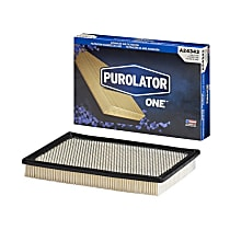 A24343 PurolatorONE A24343 Air Filter