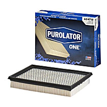 A24712 PurolatorONE A24712 Air Filter