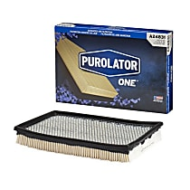 A24831 PurolatorONE A24831 Air Filter