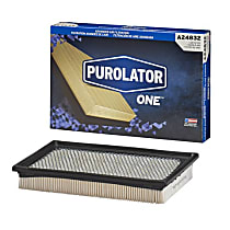 PurolatorONE A24832 Air Filter