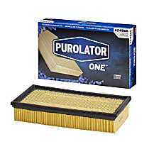 A24866 PurolatorONE A24866 Air Filter