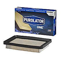 PurolatorONE A24882 Air Filter