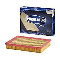A25372 PurolatorONE A25372 Air Filter