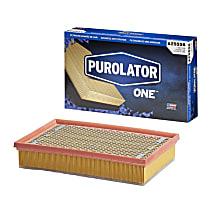 PurolatorONE A25558 Air Filter