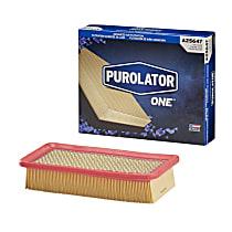 A25647 PurolatorONE A25647 Air Filter
