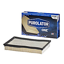 A55380 PurolatorONE A55380 Air Filter