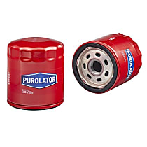 L10241 Oil Filter - Spin-on, Direct Fit, Sold individually