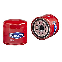 L14459 Oil Filter - Spin-on, Direct Fit, Sold individually