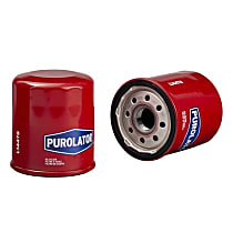 L14476 Oil Filter - Spin-on, Direct Fit, Sold individually