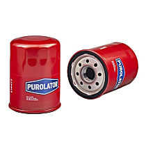 L14477 Oil Filter - Spin-on, Direct Fit, Sold individually
