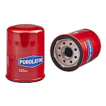 L14610 Oil Filter - Spin-on, Direct Fit, Sold individually
