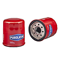Purolator L14612 Oil Filter - Spin-on, Direct Fit, Sold individually