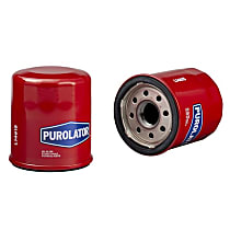 L14615 Oil Filter - Spin-on, Direct Fit, Sold individually