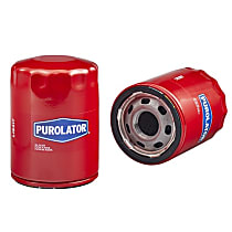 L15317 Oil Filter - Spin-on, Direct Fit, Sold individually