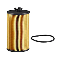 L15839 Oil Filter - Cartridge, Direct Fit, Sold individually