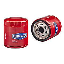 L17819 Oil Filter - Spin-on, Direct Fit, Sold individually