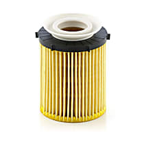 Purolator L18182 Oil Filter - Cartridge, Direct Fit, Sold individually
