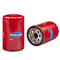 L20064 Oil Filter - Spin-on, Direct Fit, Sold individually