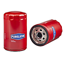 L20073 Oil Filter - Spin-on, Direct Fit, Sold individually