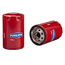 L20195 Oil Filter - Spin-on, Direct Fit, Sold individually