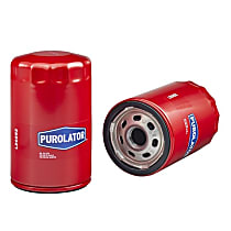 L20252 Oil Filter - Spin-on, Direct Fit, Sold individually