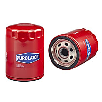 L24457 Oil Filter - Spin-on, Direct Fit, Sold individually