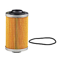 L25274 Oil Filter - Cartridge, Direct Fit, Sold individually