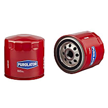 L25401 Oil Filter - Spin-on, Direct Fit, Sold individually
