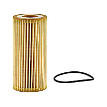 L28161 Oil Filter - Cartridge, Direct Fit, Sold individually