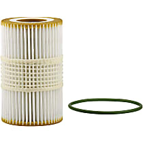 L29169 Oil Filter - Cartridge, Direct Fit, Sold individually