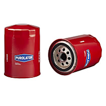 L30005 Oil Filter - Spin-on, Direct Fit, Sold individually